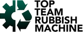 Top Team Rubbish Machine